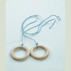 Детские спортивные кольца