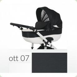 Коляска 3в1 ADBOR OTTIS OTT-07