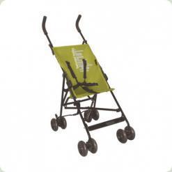 Коляска Bertoni FLASH (green beloved baby)