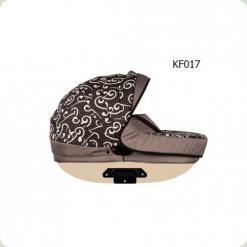 Коляска Kajtex Fashion 2в1 KF017
