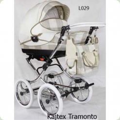 Коляска Kajtex Tramonto 2в1 L029