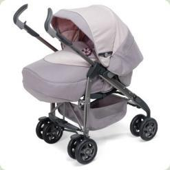 Коляска Silver Cross 3-D Pram system vogue (sugar almond)