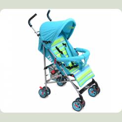 Коляска-трость Baby Tilly BT-SB-0001-4 Голубой