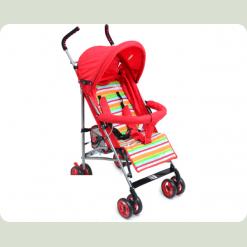 Коляска-трость Baby Tilly BT-SB-0001-4 Красный