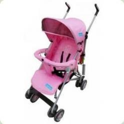 Коляска-трость Bambi 1109 Розовый