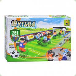 Конструктор Ausini Футбол (25591)