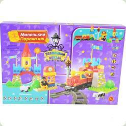 Конструктор Limo Toy 0441 U/R