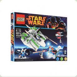 Конструктор Star Wars 88014