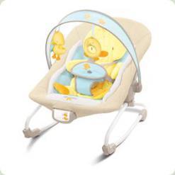 Детское кресло-качалка Bright Starts