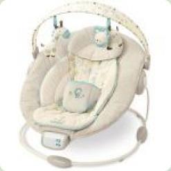 Детская кресло-качалка Bright Starts BS6907
