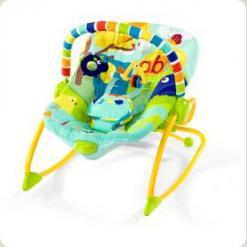 Детское кресло-качалка Bright Starts BS7001
