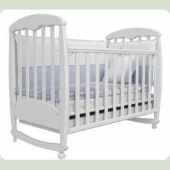 Кроватка для новорожденных 1