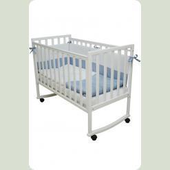 Кроватка для новорожденных 13