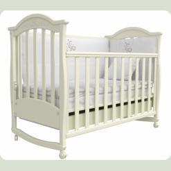 Кроватка для новорожденных 3