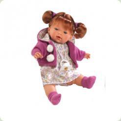 """Кукла """"Адриана"""""""