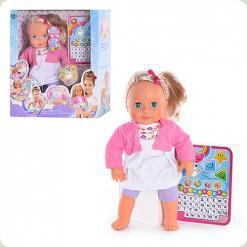 Кукла Limo Toy Мила (5383)
