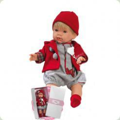 """Кукла-мальчик """"Александр"""""""