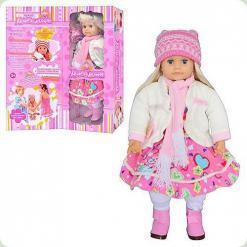 Кукла Tongde Ангелина (1050252 R/MY 051)