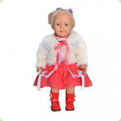 Кукла Tongde Танюша (1048053 R/MY 042)