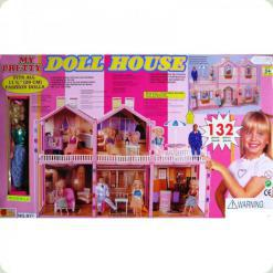 Кукольный дом Bambi HU 91 D
