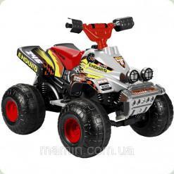 Квадроцикл детский Feber Quad Pantera 12V (800006593)