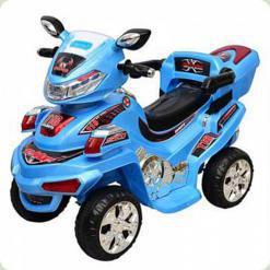 Квадроцикл M 0635, голубой