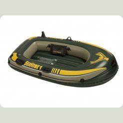 Лодка Intex 68345 Seahawk 1