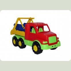 Максик, автомобиль-коммунальная спецмашина