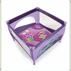 Манеж Baby Design Play 06 2014