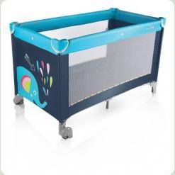 Манеж Baby Design Simple 03 2012