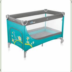 Манеж Baby Design Simple 05 2014