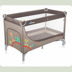 Манеж Baby Design Simple 09 2014