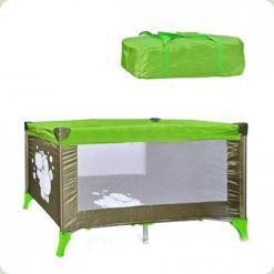 Манеж Bambi M0822 Зеленый