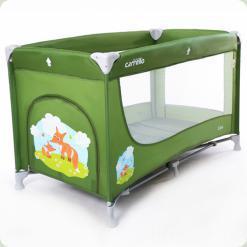 Манеж Carrello Uno CRL-7304 Green