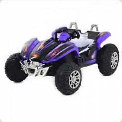 Машина  Багги ZP 6058, фиолетовая