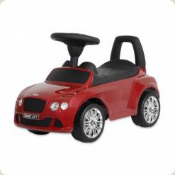Машинка-каталка Alexis-Babymix Z-326 Bentley (red)