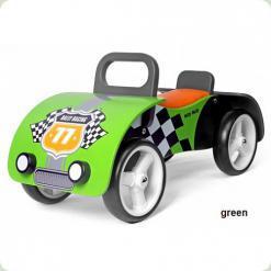Машинка-каталка M.Mally Junior (green)