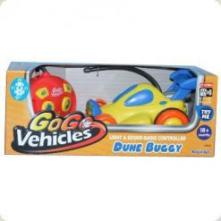 Машинка Keenway Багги на д/у (13530)