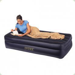 Матрац-кровать для отдыха Intex Pillow Rest Bed (66721)