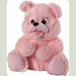 Медведь Лёня