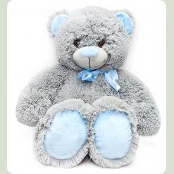 Медведь Сержик