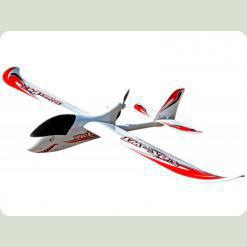 Модель р/у 2.4GHz планера VolantexRC FPVRaptor (TW-757) 1600мм KIT