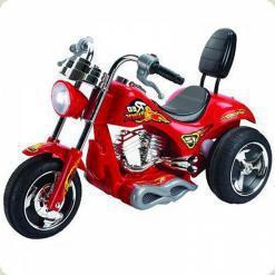 Мотоцикл Детский Harley-Davidson 5008, красный