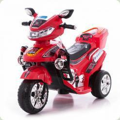 Мотоцикл Детский M 0563, красный
