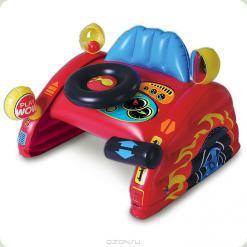 Музыкальная игрушка Play WOW Автогонка (3116PW)