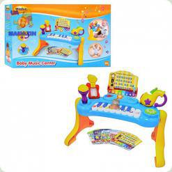Музыкальная игрушка WinFun NL Пианино (2013)