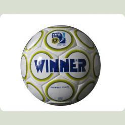 Мяч футбольный WINNER Perfect Plus Hyperball