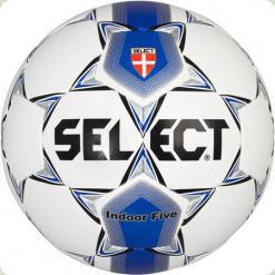 Мяч футзал SELECT Indoor Five