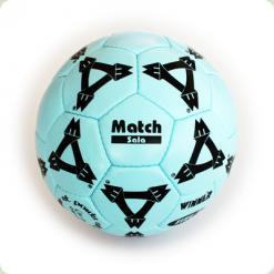 Мяч футзал WINNER Мatch Sala голубой