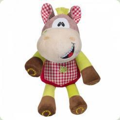 Мягкая игрушка BabyOno Лошадка 32 см (1397)